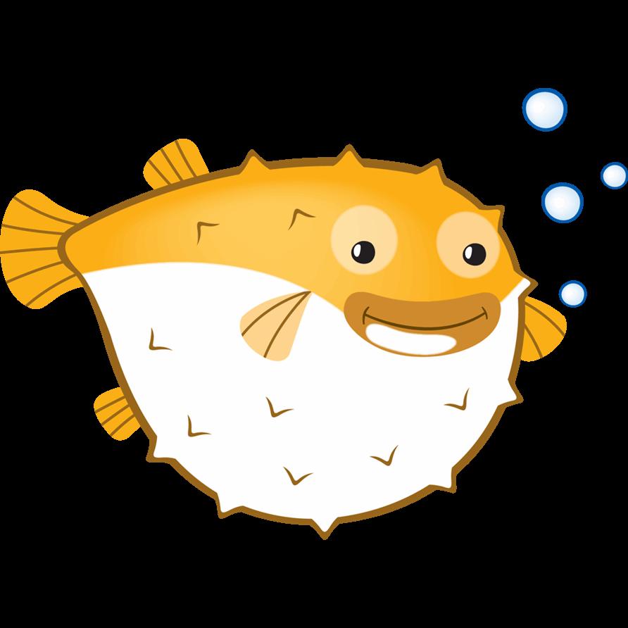 Adesivi Murali Pesce Palla Leostickers